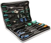 Набори інструментів в сумці